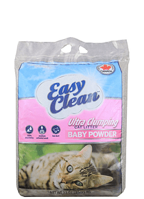 Easy Clean - Aroma Talco - 15Kg
