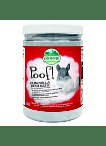 Oxbow - Poof Chinchilla