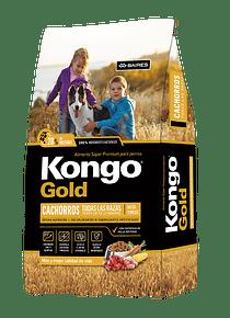 Kongo Gold - Cachorros - Todas Las Razas - 21Kg