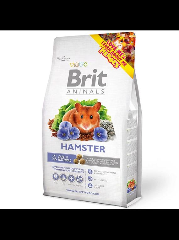 Brit Animals - Hamster - 300gr