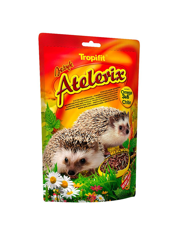 Tropifit - Atelerix - 500gr