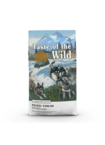 Taste of The Wild - Pacific Stream Puppy