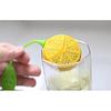 Infusor de té limón - Silicona