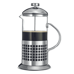 Prensa Francesa 350 ml - Inox