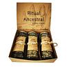 Ritual Ancestral - Té Artesanal