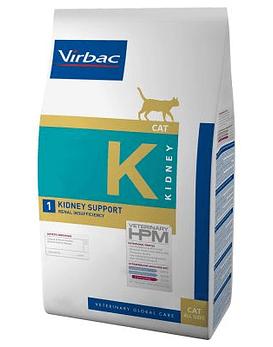 HPM Cat Kidney Support 3 Kg