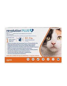 Revolution Plus hasta 5 Kg