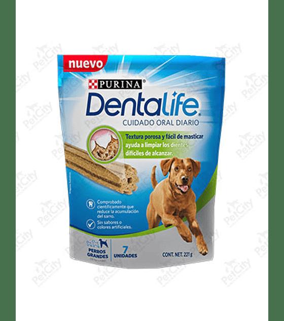 Dentalife Perros Grandes, 7 unidades