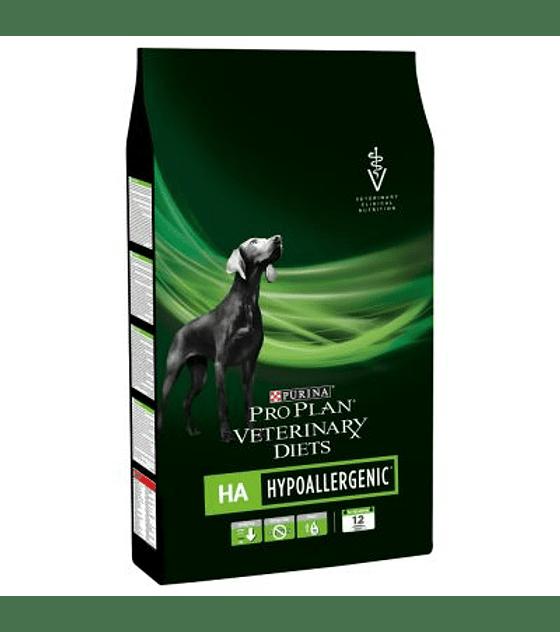 Proplan Veterinary Diets HA Hypoallergenic Canine, 3 Kg