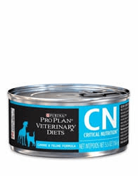 Proplan Veterinary Diets CN Critical Nutrition, 156 grs