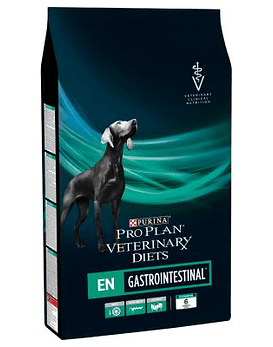 Proplan Veterinary Diets EN Gastroenteric Canine, 1,5 Kg