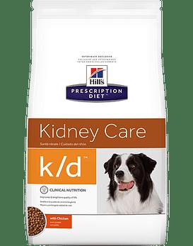 Prescription Diet k/d Canine, 2 Kg