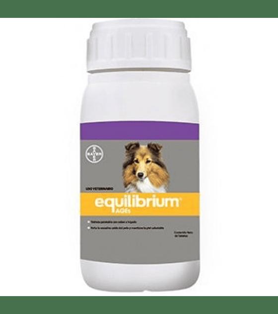 Equilibrium Ages, 60 comprimidos