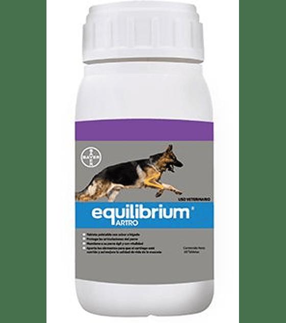 Equilibrium Artro, 60 comprimidos