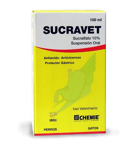 Sucravet, 100 ml
