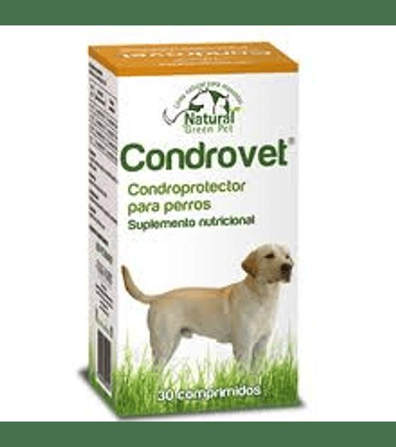 Condrovet, 30 comprimidos