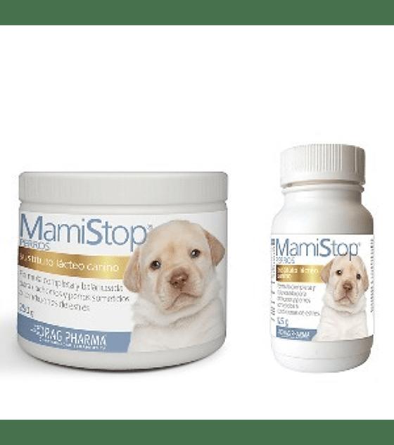 Mamistop perros, 125 y 250 grs