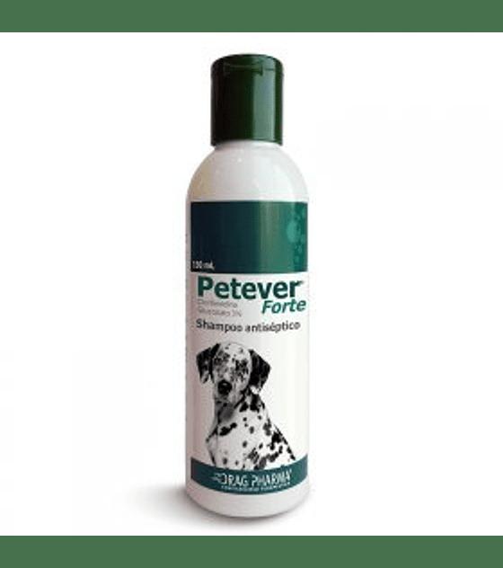 Shampoo Petever Forte, 120 ml