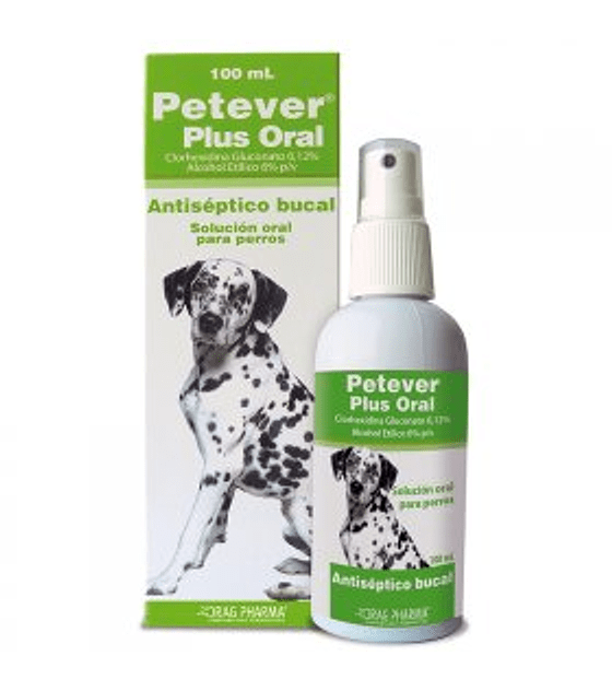 Petever plus oral, 100 ml