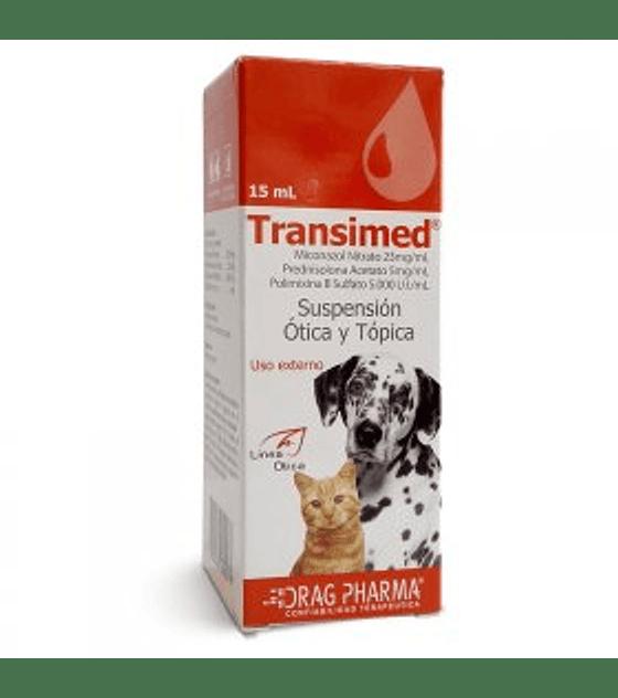 Transimed, 15 ml