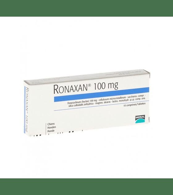 Ronaxan 100 mg