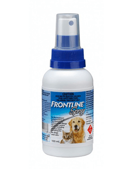 Frontline Spray, 100 ml