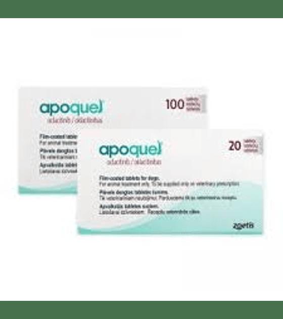 Apoquel 16 mg. 20 comprimidos