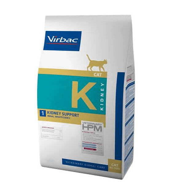 Cat Kidney Support 1,5 Kg