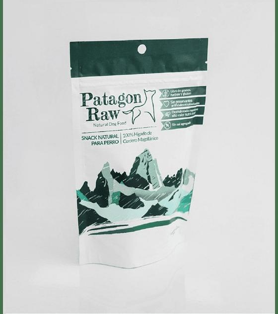 Patagon Raw Cordero, 40 grs