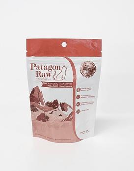 Patagon Raw Salmón , 35 grs