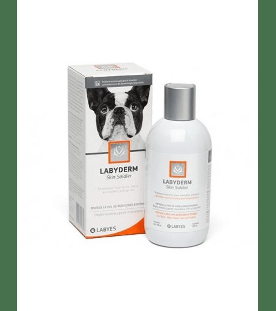 Labyderm Skin Soldier Shampoo