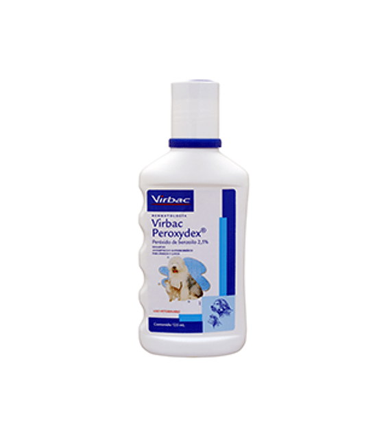 Shampoo Peroxydex