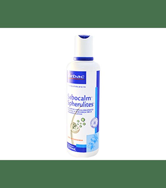Shampoo Sebocalm Spherulites