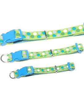 Collar fluorescente