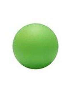 Pelota fluorescente