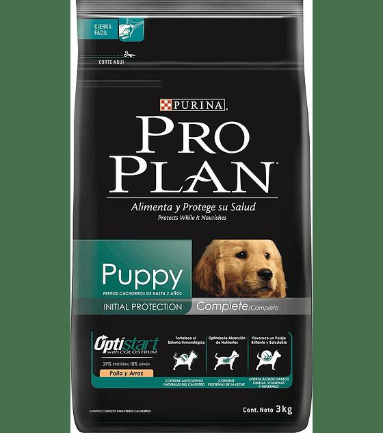 Puppy Complete, 3 y 15 Kg