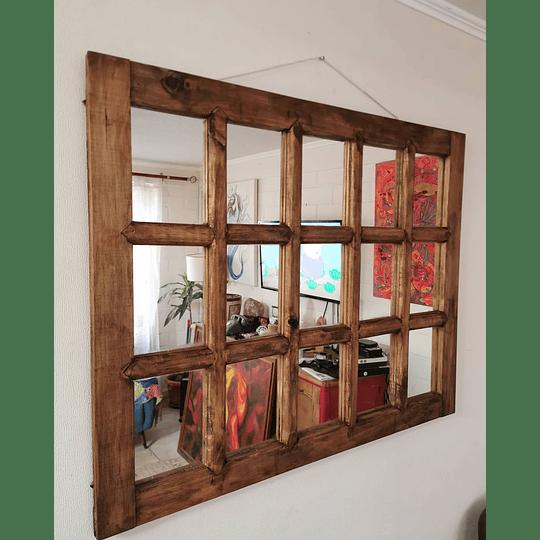 Espejo Campestre
