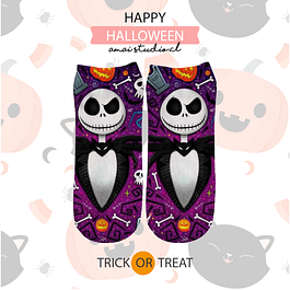 CALCETINES JACK SKELLINGTON