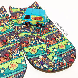 CALCETINES SCOOBY