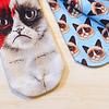 CALCETINES GRUMPY CAT