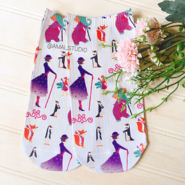 CALCETINES MARY POPPINS