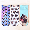 CALCETINES PUG REAL