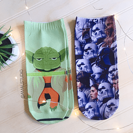 CALCETINES STAR WARS