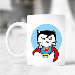 TAZÓN SUPER CAT