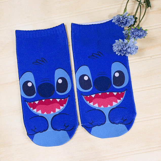 CALCETINES STICH HAPPY