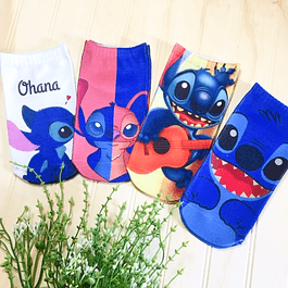 CALCETINES STITCH MOODS