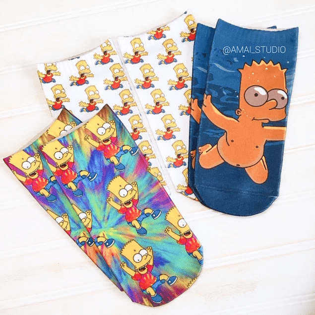 CALCETINES BART