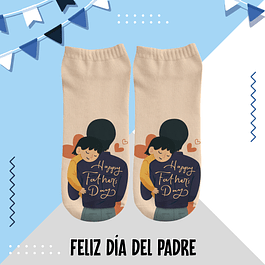 CALCETINES FATHER DAY