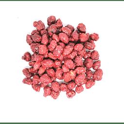 MANI CONFITADO FRUTILLA (500 gr)