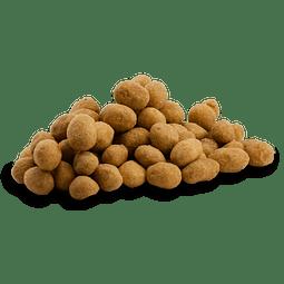 MANÍ CROCANTE CON SAL (500 gr)